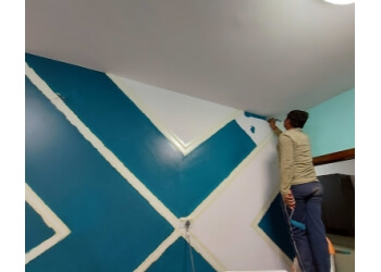 Nishad Painting and Furniture Contractors