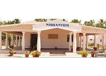 Nishanthm Senior Citizens Home