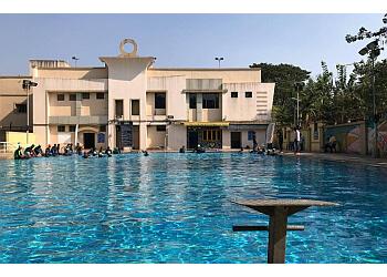 Nitro Gym Swimming Pool