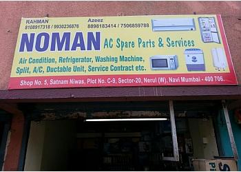 Noman Cool Services