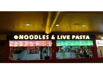 Noodles And live Pasta