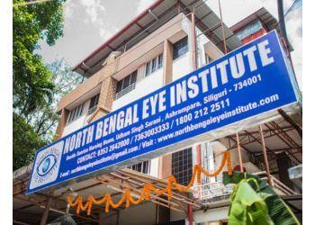 North Bengal Eye Institute