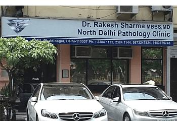 North Delhi Pathology Clinic