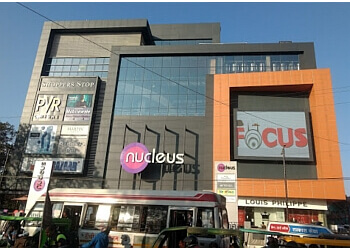 3 Best Shopping Malls in Ranchi