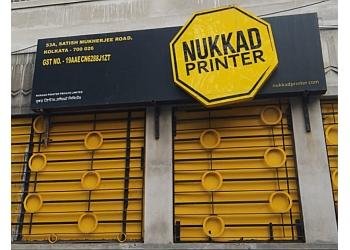 Nukkad Printer Private Limited