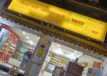 Nuts Mithai and Restaurant