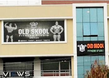Old Skool Fitness Studio
