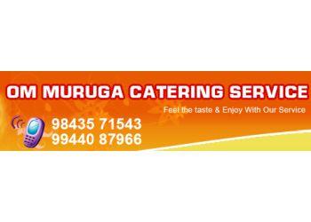 OM MURUGA CATERING SERVICE