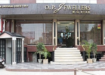 O. P. Jewellers