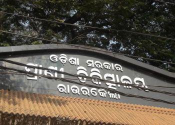 Odisha Sarakar Prani Chikitshalay