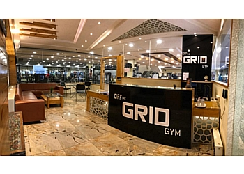 Off The Grid Gym