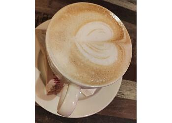 Offline cafe