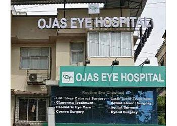 Ojas Laser Eye Surgery Center