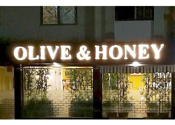 Olive & Honey