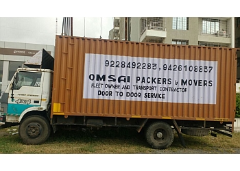 Om Sai Packers Movers