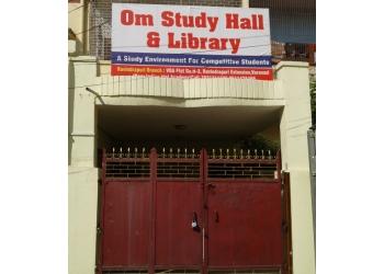 om study hall & public library