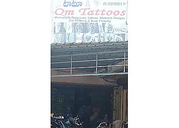 Om Tattoo Studios