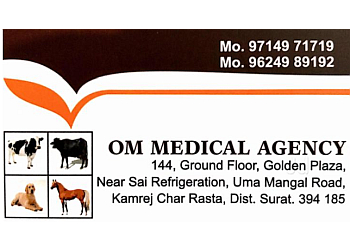 Om Veterinary Clinic