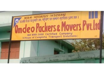 Omdeo Packers and Movers Pvt Ltd