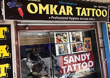 Omkar Tattoo Studio