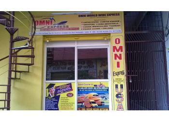 Omni World Wide Express