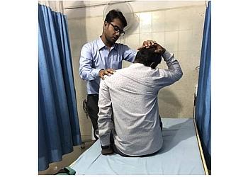 Omshanti Arogyadham Physiotherapy Center