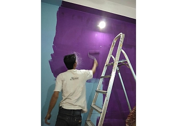 On Time House Painting Service
