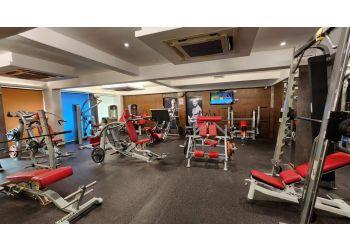 Health & Gym Lognip