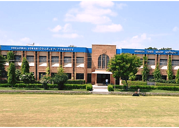 Onkarmal Somani College of Commerce