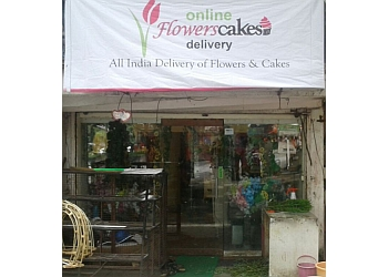 Online Flowers Cakes Delivery