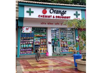 Orange Chemist & Druggist