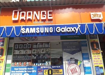 Orange Mobile Store