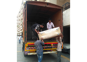 Orange Packers & Movers
