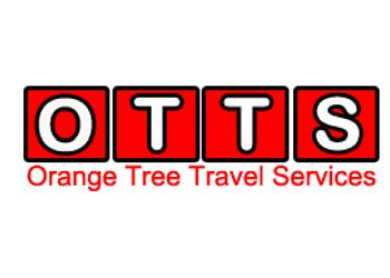 Orange Tree Travel Services
