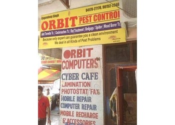 Orbit Pest Control