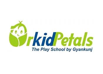 OrkidPetals Playschool