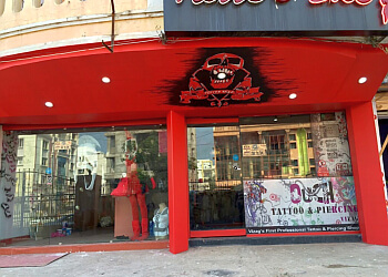 Ouch Tattoo Studio