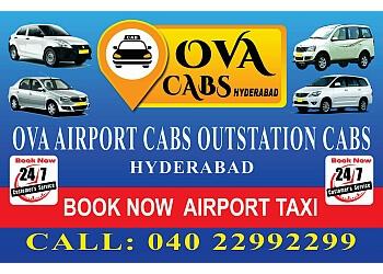 Ova Cabs Hyderabad