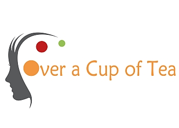 Over a Cup of Tea