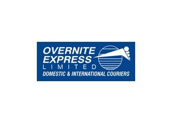 OVERNITE EXPRESS Ltd.