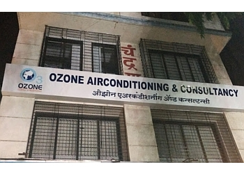 Ozone Airconditioning & Consultancy