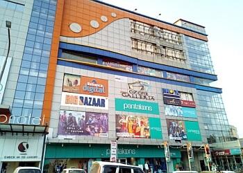 Ozone Galleria Mall