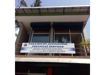 PARAMOUNT ACCOUNTING & FINANCIAL SERVICES