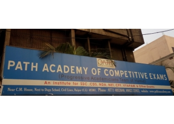 Path IAS Academy