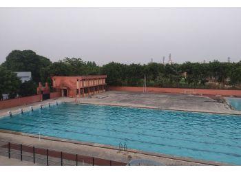 PAU Swimming Pool
