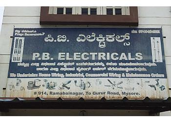 P B Electricals