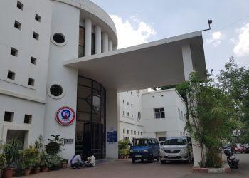 PBMA's H. V. Desai Eye Hospital