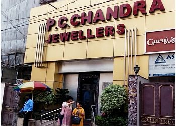 P.C. Chandra Jewellers Pvt. Ltd.