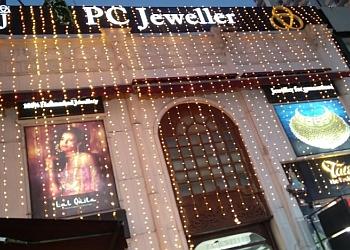 PC Jeweller Indirapuram