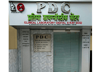 PDC Health (PRATIMA DIAGNOSTIC CENTRE)